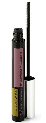 bare escentuals magic wand brushless mascara