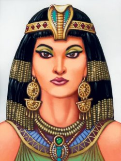 egyptian ancient eyeliner