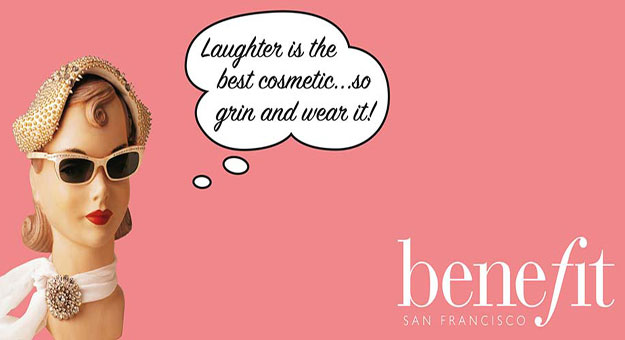 Benefit Cosmetics: From Farm to Fab! 7 Interesting Facts About Benefit You Probably Never Knew!