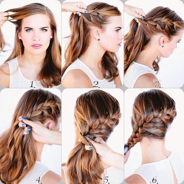 Side-French-Braids-hairstyles-for-summer-2014
